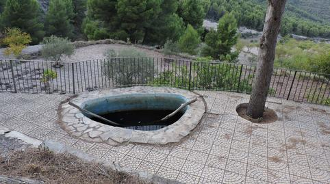 Foto 3 de Finca rústica en venta en Tibi, Alicante