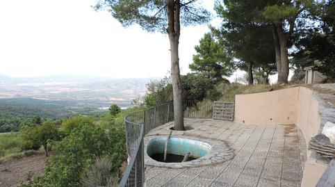 Foto 5 de Finca rústica en venta en Tibi, Alicante