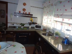 Casa adosada en Venta en Huelva Capital - San Antonio / La Hispanidad - Verdeluz