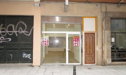 Local de alquiler en Fernandez de Isla, 22, Numancia - San Fernando