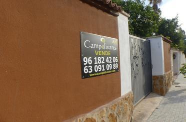 Terreno en venta en Campolivar