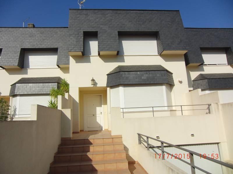 Location Maison  Rocafort ,rocafort. Chalet adosado en rocafort