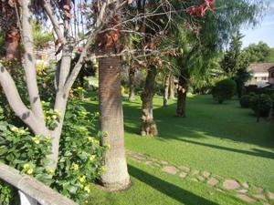 Alquiler Vivienda Casa adosada godella - campolivar