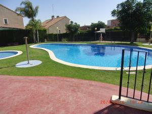 Casa adosada en Venta en Godella - Campolivar / Campolivar