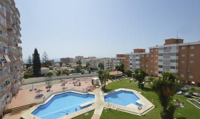 Estudios de alquiler en Málaga Provincia