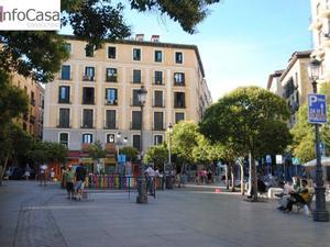 Pisos de compra en Madrid Provincia