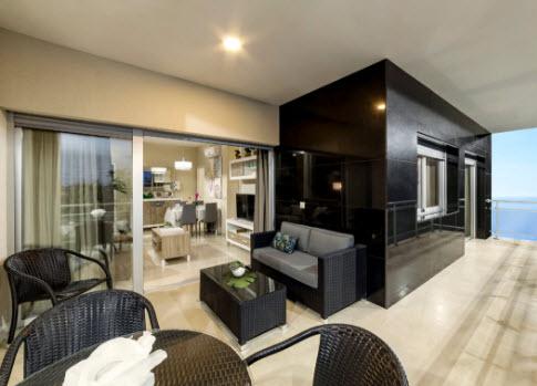 Edifici  Calle amplaries. Excelente edificio de apartamentos de 2 dormitorios, 2 baños, te