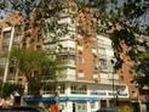 Pisos En Venta En Hispanoamerica Bernabeu Madrid Capital Fotocasa
