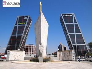 Edificios en venta Parking baratos en Madrid Capital