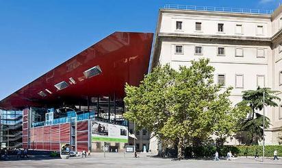 Pisos en venta baratos en Centro, Madrid Capital