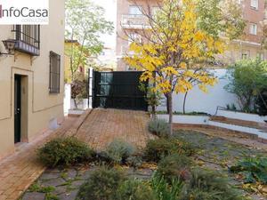 Casas en venta en Salamanca, Madrid Capital