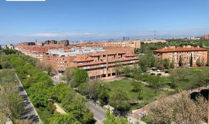 Pisos en venta en Horcajo, Madrid Capital