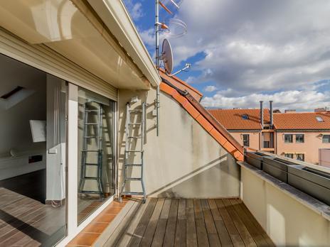 Casas O Chalets En Venta En Fuente Del Berro Madrid Capital Fotocasa