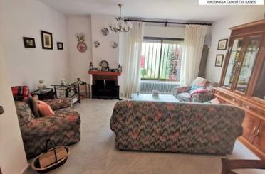 Casa adosada en venta en Guadalix de la Sierra