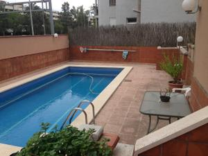 Chalet en Venta en Castelldefels - Zona Platja / Zona Platja