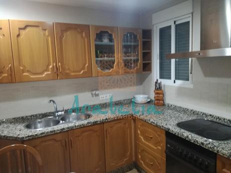 Viviendas de alquiler en Córdoba Capital