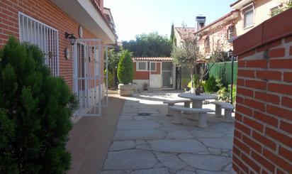 Chalets en venta en Fuente El Saz de Jarama