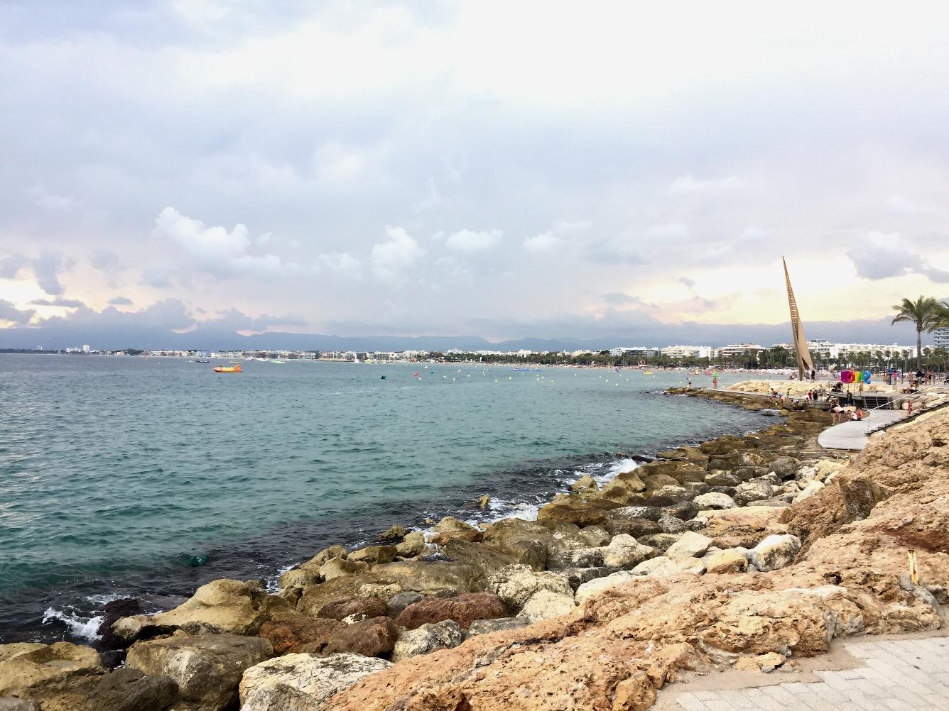 Lloguer de temporada Pis  Salou - centre - platja de llevant