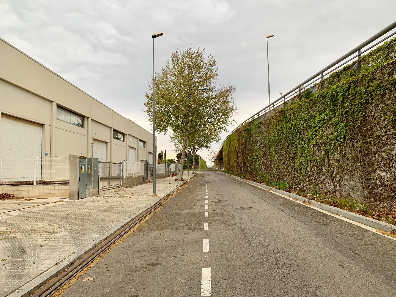 Alquiler Nave industrial  Reus - centre