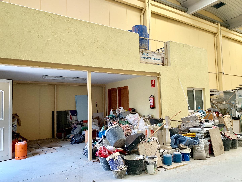 Alquiler Nave industrial  Vila-seca - vila-seca pueblo