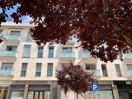 Pisos de alquiler con parking en Reus