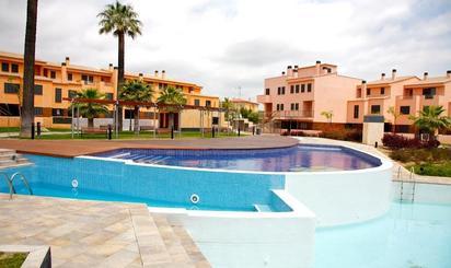 Casas de alquiler con terraza en Reus