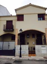 Casa adosada en Alquiler en Pegines / Villaluenga de la Sagra