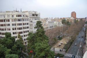 Pis en Lloguer en Valencia ,gran Vía / L'Eixample