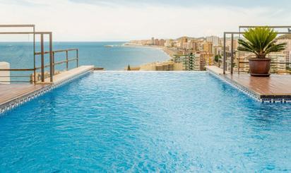 Wohnimmobilien miete Ferienwohnung in Fuengirola