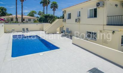 Apartments for holiday rental at España