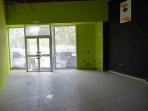 Local comercial en Venta en Polideportivo / Vélez-Málaga