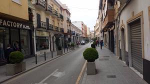 Piso en Alquiler en Camino de Málaga / Vélez-Málaga