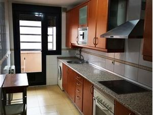Flats to rent at Zamora Province