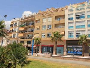Alquiler Vivienda Piso mediterráneo