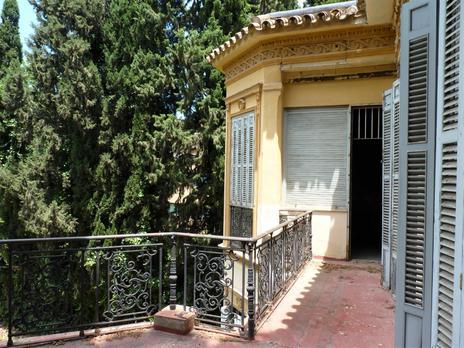 Finques rústiques en venda a Málaga Capital