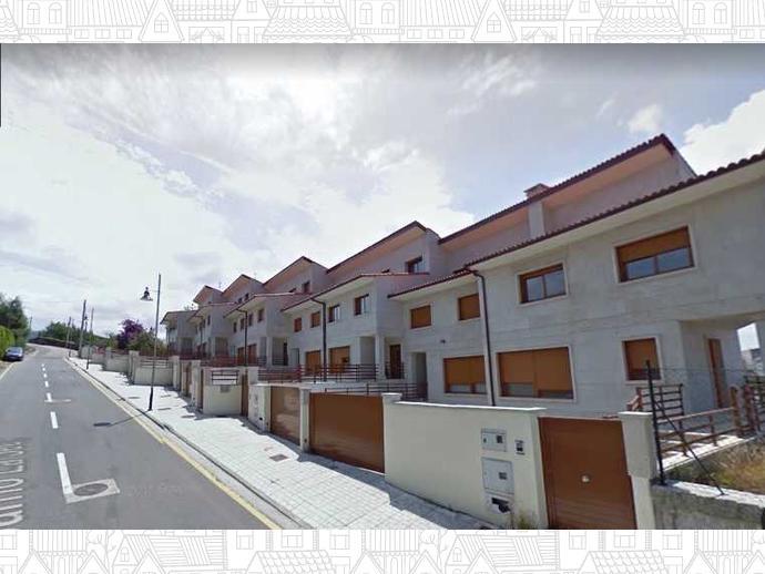 Foto 20 de Chalet en Chalet En Pontevedra, Casco Urbano / La Seca - Los Salgueriños, Pontevedra Capital