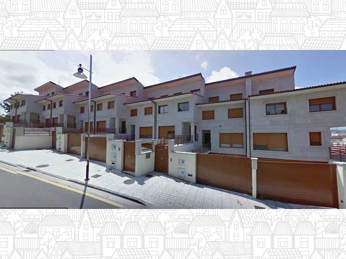 Foto 1 de Chalet en Chalet En Pontevedra, Casco Urbano / La Seca - Los Salgueriños, Pontevedra Capital