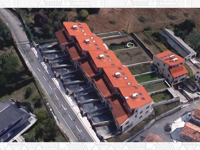 Foto 4 de Chalet en Chalet En Pontevedra, Casco Urbano / La Seca - Los Salgueriños, Pontevedra Capital