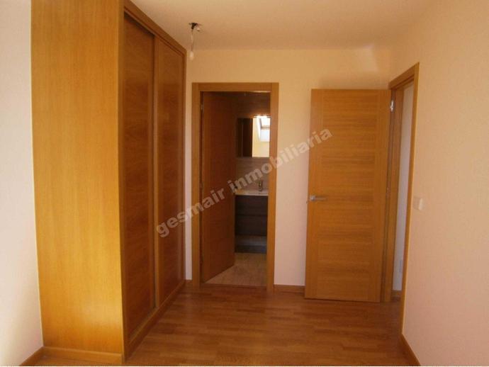 Foto 9 de Piso en Pontevedra Capital. Pontevedra 3 Habitaciones Exterior. Soleado, / Centro - Echegaray, Pontevedra Capital