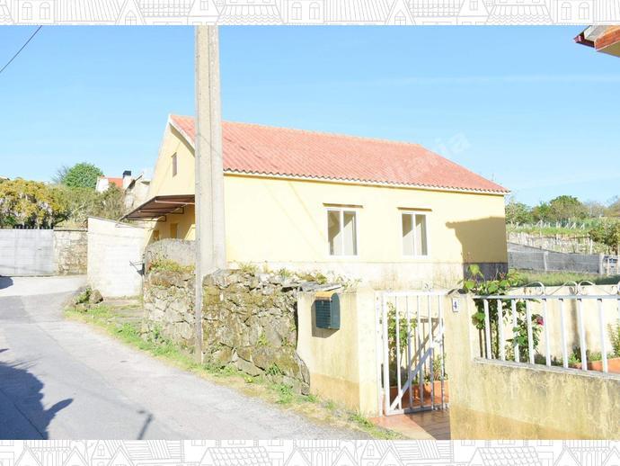 Foto 1 de Chalet en Casa Para Restaurar Céntrica En Pontevedra - Los Salgueriños / La Seca - Los Salgueriños, Pontevedra Capital