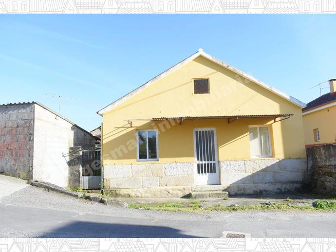 Foto 7 de Chalet en Casa Para Restaurar Céntrica En Pontevedra - Los Salgueriños / La Seca - Los Salgueriños, Pontevedra Capital
