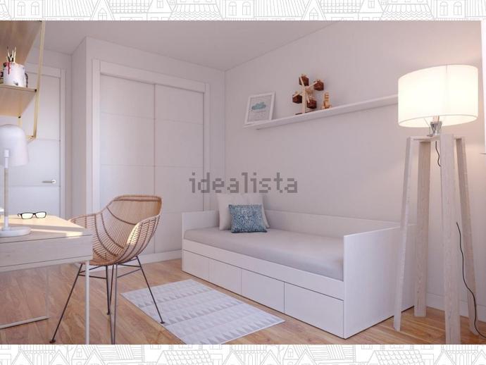 Foto 6 de Apartamento en La Parda Próximo A Los Juzgados. La Seca - Los Salgueriños / La Seca - Los Salgueriños, Pontevedra Capital
