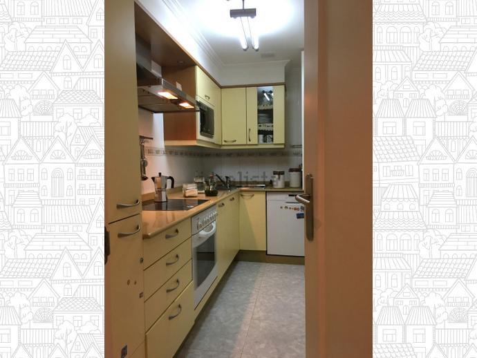 Foto 3 de Apartamento en Calle Rosalia De Castro / Campo da Torre - Mollabao, Pontevedra Capital