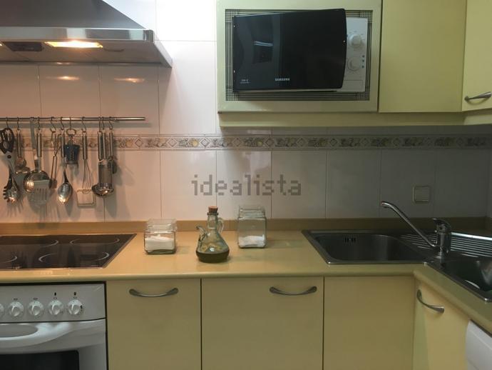 Foto 4 de Apartamento en Calle Rosalia De Castro / Campo da Torre - Mollabao, Pontevedra Capital