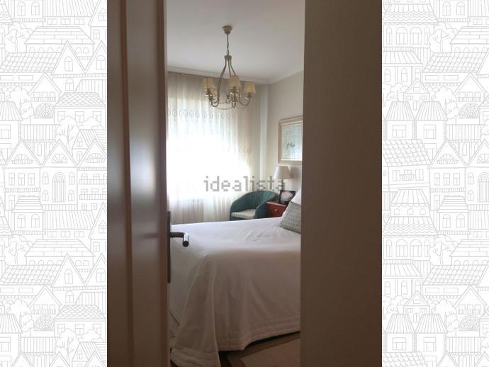 Foto 9 de Apartamento en Calle Rosalia De Castro / Campo da Torre - Mollabao, Pontevedra Capital