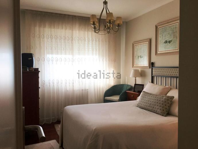 Foto 10 de Apartamento en Calle Rosalia De Castro / Campo da Torre - Mollabao, Pontevedra Capital