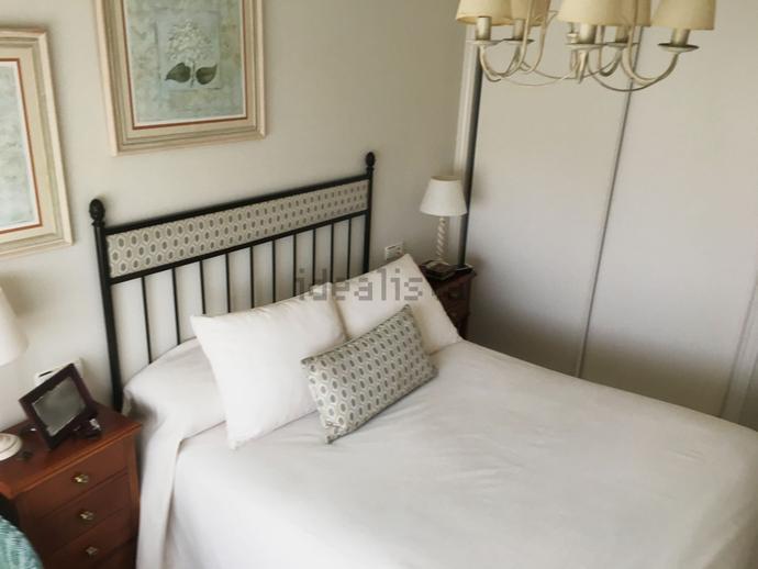 Foto 11 de Apartamento en Calle Rosalia De Castro / Campo da Torre - Mollabao, Pontevedra Capital