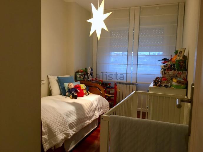 Foto 12 de Apartamento en Calle Rosalia De Castro / Campo da Torre - Mollabao, Pontevedra Capital