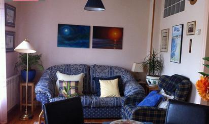 Apartamentos de alquiler en Primera Playa del Sardinero, Cantabria
