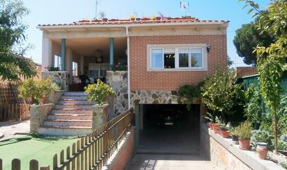 Chalets en venta en Valladolid Provincia
